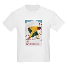 Ski Beaver Creek T-Shirt