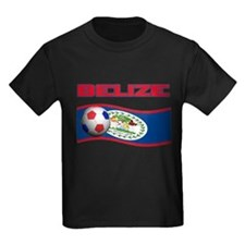 TEAM BELIZE WORLD CUP T