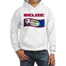 TEAM BELIZE WORLD CUP Hoodie