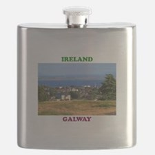 Circular Road, Galway Bay Flask