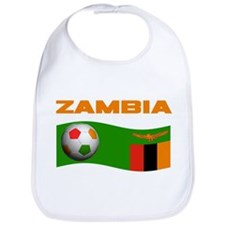 TEAM ZAMBIA WORLD CUP Bib