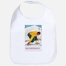 Ski Norquay Canada Bib