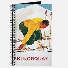 Ski Norquay Canada Journal