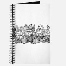 Skeleton Riders Journal