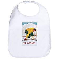 Ski Stowe Vermont Bib