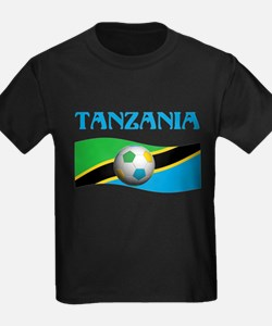 TEAM TANZANIA WORLD CUP T