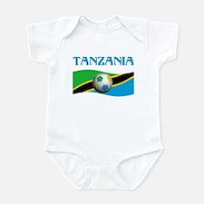 TEAM TANZANIA WORLD CUP Onesie