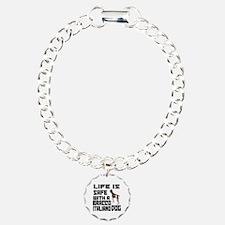 Life Is Safe With A Brac Bracelet