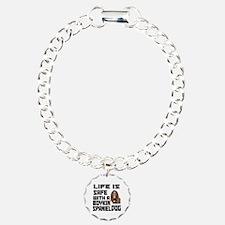 Life Is Safe With A Boyk Bracelet