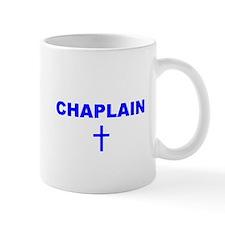 Chaplain Mugs