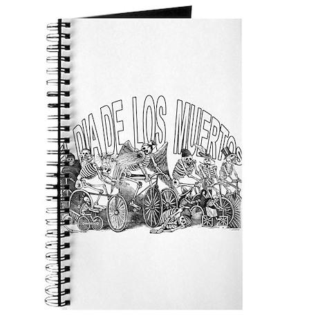 El Dia de los Muertos Riders Journal