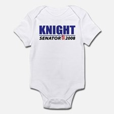 Rand Knight Infant Bodysuit