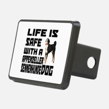 Life Is Safe With A Appenz Hitch Cover
