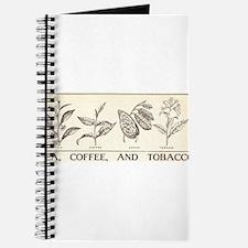 Cute Tea kettles Journal