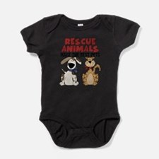 Cool Rescue Baby Bodysuit