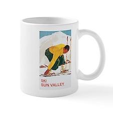 Ski Sun Valley Idaho Mug
