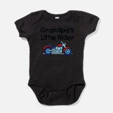 Cool Baby motorcycle Baby Bodysuit
