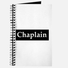 Funny Chaplain Journal