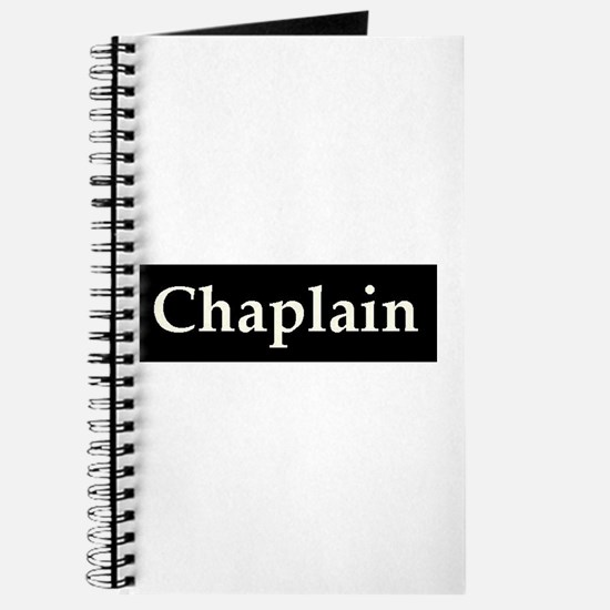 Pastor Journal