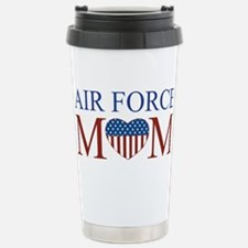 Cute Fourth july Travel Mug