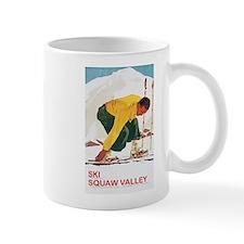 Ski Squaw Valley Mug