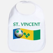 TEAM ST. VINCENT GRENADINES W Bib