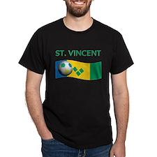 TEAM ST. VINCENT GRENADINES W T-Shirt