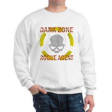 Ghost Door Opener Sweatshirt