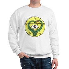 SnakeHeart Sweatshirt
