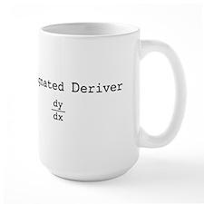 Designated Deriver Coffee Mug
