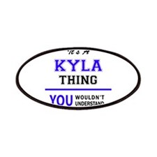 It's KYLA thing, you wouldn't understand Patch