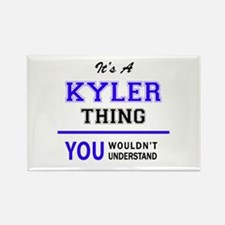 It's KYLER thing, you wouldn't understand Magnets