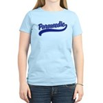 Paramedic Women's Light T-Shirt