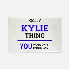 It's KYLIE thing, you wouldn't understand Magnets