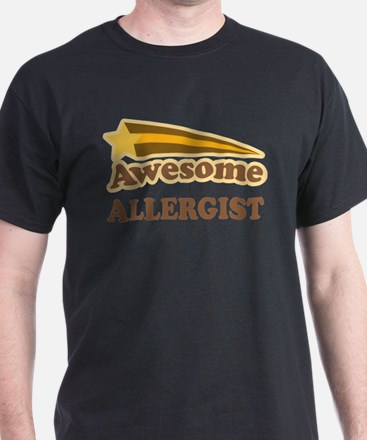 Awesome Allergis T-Shirt