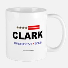 """Four Star President"" Small Small Mug"