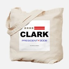"""Four Star President"" Tote Bag"