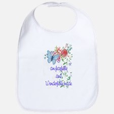 feafully and wonderfully made Bib