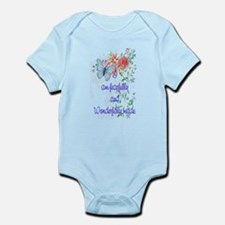 feafully and wonderfully made Body Suit