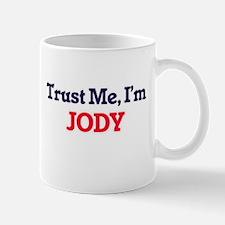 Trust Me, I'm Jody Mugs