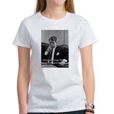 Cute Historical figures Tee