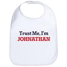Trust Me, I'm Johnathan Bib