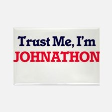 Trust Me, I'm Johnathon Magnets