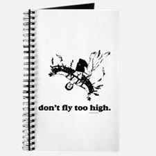 Fly Too High Journal