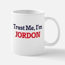 Trust Me, I'm Jordon Mugs