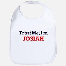 Trust Me, I'm Josiah Bib