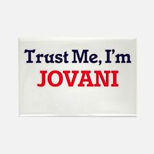 Trust Me, I'm Jovani Magnets