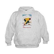 Ski Mammoth Hoodie