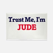 Trust Me, I'm Jude Magnets