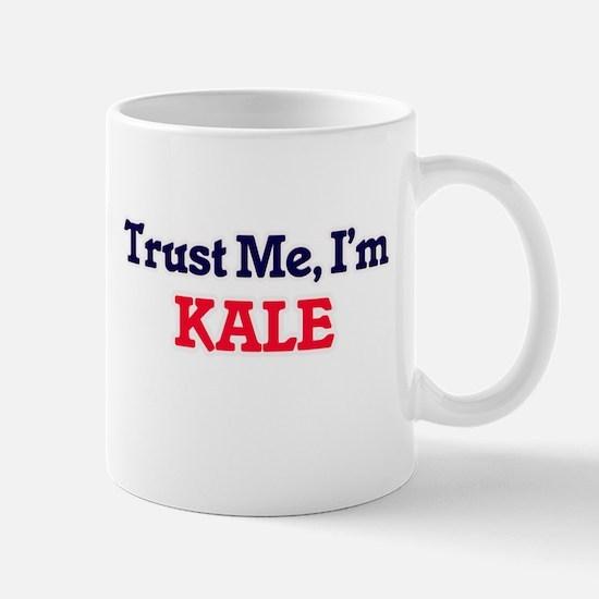 Trust Me, I'm Kale Mugs